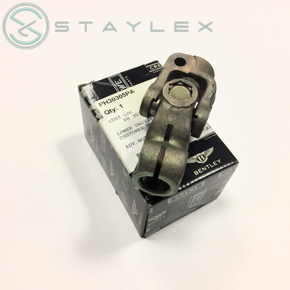 Lower universal joint Bentley & Rolls-Royce (PH30305PA)
